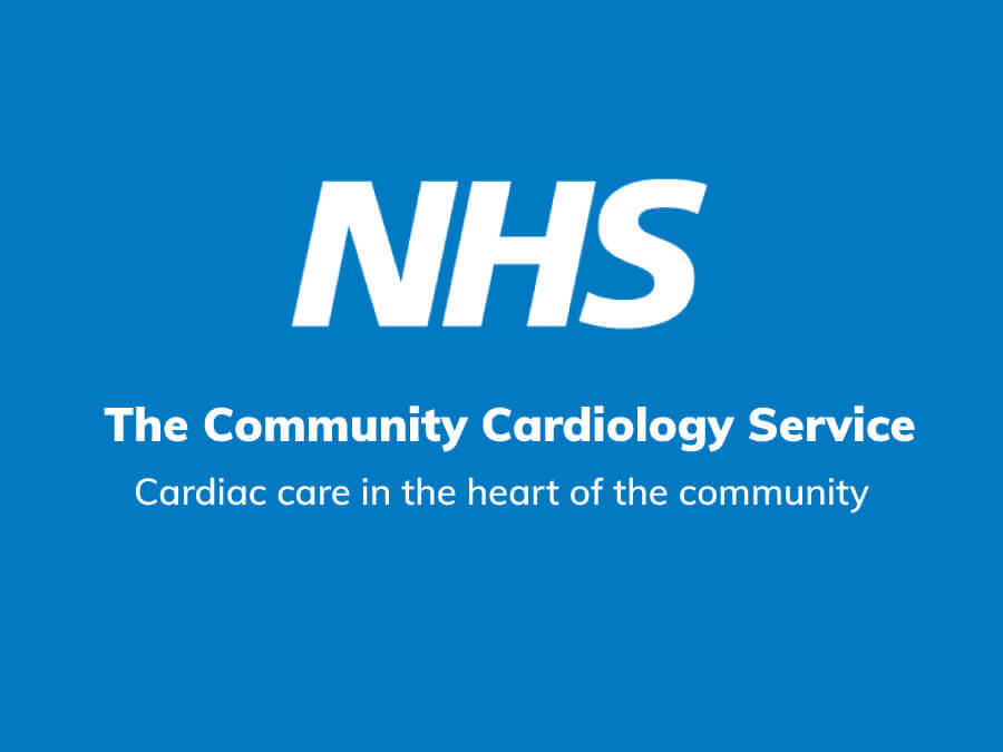 The Community Cardiology Service Eastbourne